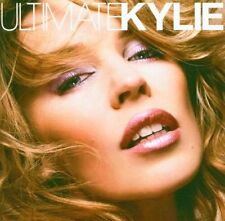 Ultimate Kylie by Kylie Minogue (CD, Nov-2004, 2 Discs, Emi) Import SEALED