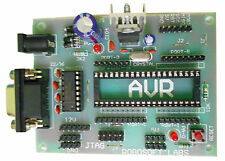 AVR (ATMEGA 16 / ATMEGA32) DEVELOPMENT BOARD MINI (Without Microcontroller)