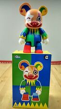 """VINTAGE QEE COLLECTION BY TOY2R 8"""" QEE  BEARBRICK KUBRICK"""