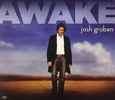 Josh Groban Awake [Limited] [CD & DVD] (CD, Nov-2006, Reprise) NEW