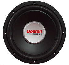 Boston Acoustics G112-4 1-Way 12in. Car Subwoofer