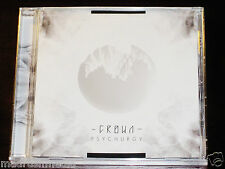 Crown: Psychurgy CD 2013 Candlelight USA Records CDL546CD NEW