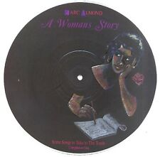 """Marc Almond Woman Story 7 track Ep 10"""" Picture Disc"""