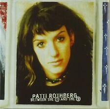 CD - Patti Rothberg - Between The 1 And The 9 - A488