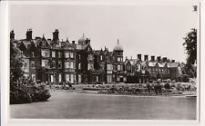 Vintage Postcard Queen Elisabeth II Sandringham House Estate in Norfolk
