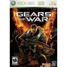 Gears of War 1 XBOX 360 & One DOWNLOAD CARD DLC