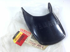 Yamaha Mate 50 70 80 U5 U7 E D V70 V75 V50 Rear Fender Mud Flap Splash Gurad NOS
