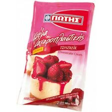 Jotis Crème Patisserie with flavor Cheese cake instant 200g - 7.0 oz