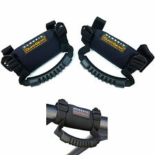 Classic Quad Gear UTV Hand Hold Grip Handle Side By Side Roll Cage Honda