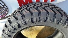35x12.50x20 ATTURO TRAIL BLADE M/T NEW 4 FREE SHIPPING! 35x12.50R20 TIRES 10ply