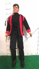 "Jordan Knight Doll, 13"", New Kids On The Block,  Big Step, Holcomb, 1990"