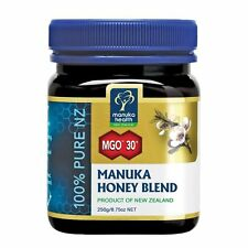 Manuka Health MgO 30 + MANUKA HONEY BLEND (5 +) - 250g
