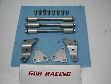 2006 TRX 450ER ENGINE MOUNTS 450 ER 450r