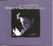 RICHARD MARX Until I find you again w/ RARE EDIT UK CD Single USA Seller SEALED