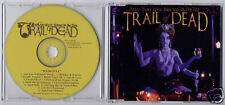 AND YOU WILL KNOW US.. Madonna UK 13-trk promo CD Domino ..BY THE TRAIL OF DEAD