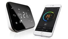 SALUS it500 TERMOSTATO RISCALDAMENTO Internet Smart Phone PROGRAMMATORE Wireless
