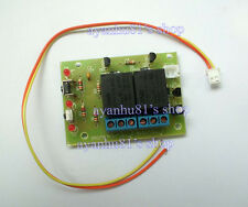 12V 2 Channnel 2CH LED Relay Driver Learning Module IR Infrared Remote Control