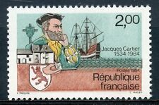STAMP / TIMBRE FRANCE NEUF N° 2307 ** JACQUES CARTIER