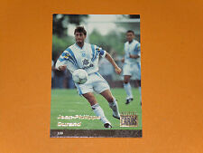 JEAN-PHILIPPE DURAND OLYMPIQUE MARSEILLE OM FOOTBALL CARD PANINI 1996-1997