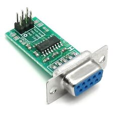MAX232 RS232 To TTL Converter/Adapter Module Board