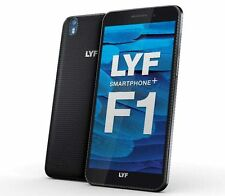 LYF F1 5505 Mobile Phone VoLTE with True 4G | 3GB | 32GB | 16MP Rear | 8MP Front