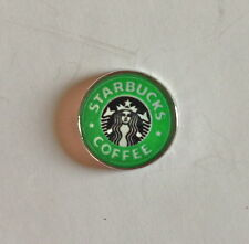 STARBUCKS COFFEE Floating Charm - for glass floating lockets