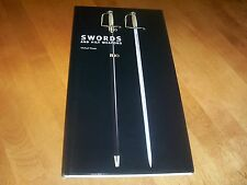 SWORD AND HILT WEAPONS Sword Daggers Modern Reproductions Blade Weapon Book NEW