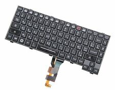 New Panasonic CF-29 CF-30 CF-31 CF-53 CF-74  Backlit French - Arabic Keyboard