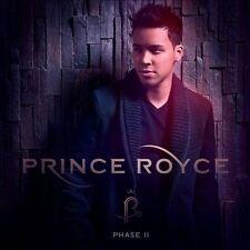 Phase II, Prince Royce, New