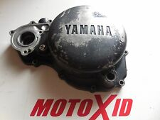 1981 YAMAHA YZ 125 YZ125 OEM WATER PUMP CLUTCH COVER CASING MOTOXID