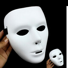 Mask Halloween Hip-Hop JabbaWockeeZ GHOST DANCE Mask Face Party Mask HALLOWEEN