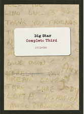 Complete Third - Big Star (2016, CD NIEUW)3 DISC SET
