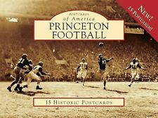 Princeton Football (Postcard of America) (Postcards of America), Bernstein, Mark