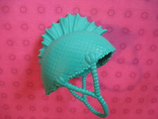 MONSTER HIGH ~ Lagoona Blue Roller Maze HELMET Replacement Accessory ~ New