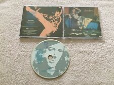 PRICE STAMP ON DISC! (NOT GOLD ISSUE) DAVID BOWIE Man Who Sold World OOP RYKO CD