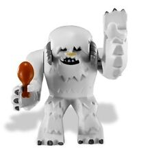 LEGO STAR WARS WAMPA HOTH 8089 MINIFIG new