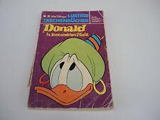 """Lustige Taschenbücher Walt Disney LTB Nr. 16 """" Donald in 1000 und einer Nacht """""""