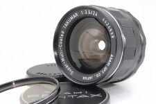 Exc++ Pentax SMC Takumar 24mm f 3.5 f/3.5 M42 Lens *4424898