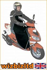 Scooter Apron Waterproof Bib Protector Stay WARM and DRY during Winter RCOLEG03