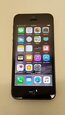 Apple iPhone 5 - A1429 - 16GB - Black & Slate (Sprint) CDMA - EXCELLENT
