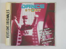 DANCE STORY VOL.3 : EARTH WIND & FIRE / ITALO [ CD ALBUM ] --  PORT GRATUIT