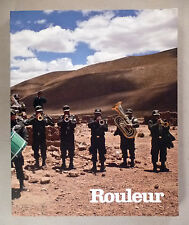 Rouleur Magazine #22 - 2011 - bicycle, bicylcing