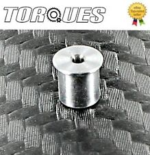 AN -4 (4AN) 1.0mm Garrett Turbo Restrictor Insert - Fits Any AN-4 Male Adapter