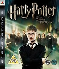 Harry Potter and the Order of the Phoenix NEW and Sealed Sony PS3, 2007