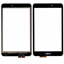 Digitizer Touch Screen Replacement Glass for Asus Memo Pad 8 ME581 ME581CL Black