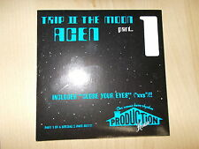 Acen Trip II The Moon - Part 1 CD Production House 1992 *NM*