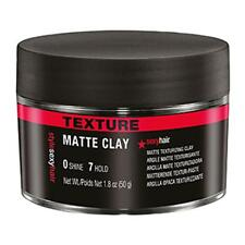 Style Sexy Hair - Texture Matte Clay 1.8 oz
