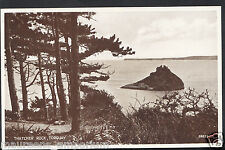 Devon Postcard - Thatcher Rock, Torquay  RS60