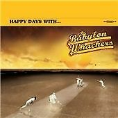 Babylon Whackers : Happy Days With CD (2008)