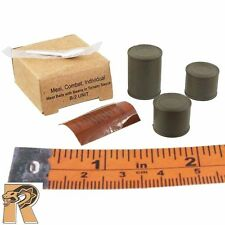 Vietnam Army C Ration - Combat Meal Set #10 - 1/6 Scale - Ace Action Figures